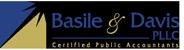 Basile & Davis PLLC | St. George Accountant CPAs